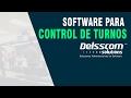 Control de Turnos  |  Delsscom Solutions