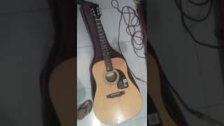 huong dan tu che pickup khuech dai am thanh cho guitare
