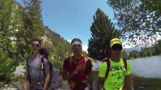GoPro: Tour du Mont Blanc