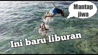 Travel Vlog - Pulau Samalona