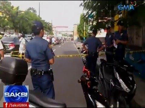 Saksi: 2 jail officer ng BJMP, patay nang pagbabarilin sa Muntinlupa