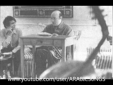 لقاء إذاعي بين عبد الحليم حافظ و الموسيقار محمد عبد الوهاب