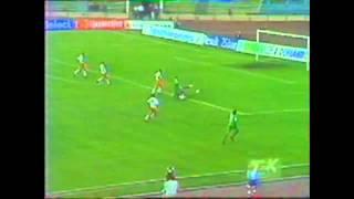 Легендарны матч Беларусь 1 - 0 Галандыя. Лепшыя моманты