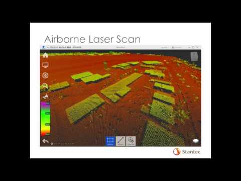 Kevin Grover - LiDAR, Drones and Other Cool Stuff Part 1
