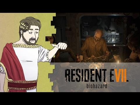 Resident Evil 7 [Análisis] - Post Script