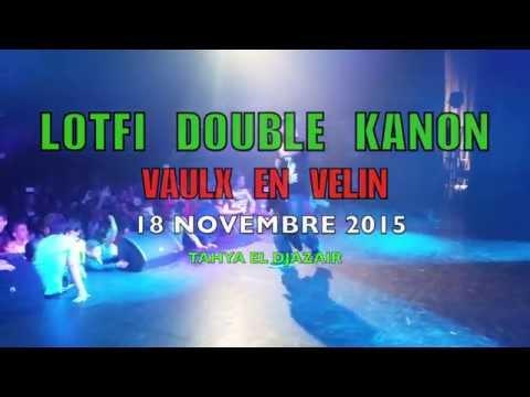 LOTFI DK / LIVE A VAULX EN VELIN