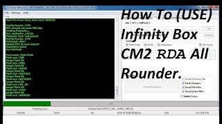 Download Cm2 Infinity Wiithout Dongle Working 2018 Hd Videos