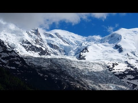 Places To See In ( Chamonix - France )