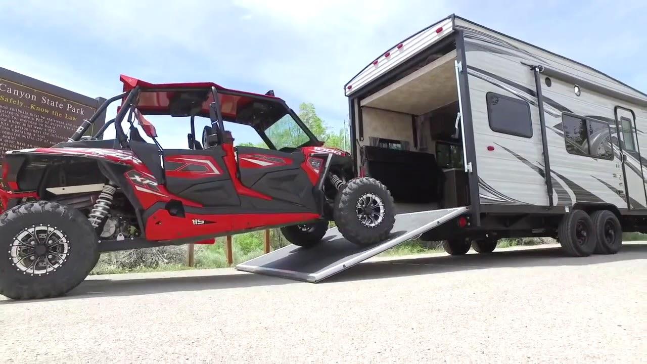 New and Used RVs for Sale in Utah - RV Dealer in Utah | Parris RV