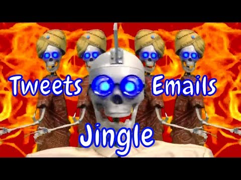 Tweets & Emails Jingles - 2008-2014 Compilation [60k SUBSPECIAL!]