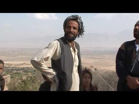 Slovenské domy pre Afganistan • Príbehy písané životom
