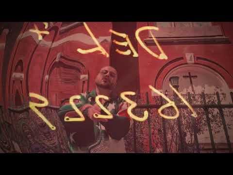 LUKE-O - DOUBLE CAPO (MUSIC VIDEO)