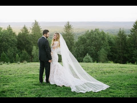 JORDAN AND KELLY'S WEDDING HIGHLIGHTS - OFF BEET PRODUCTIONS