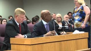 Missouri medical cannabis bill HB 800 full hearing