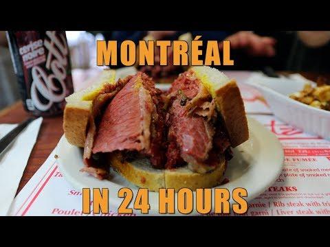 Eric Explores Montreal 🇨🇦