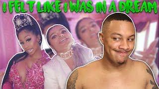 Nicki Minaj Nicki Minajed!  KAROL G, Nicki Minaj - Tusa Reaction/Review Video