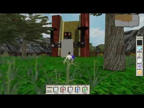 U.D.K.-Apothecary Adventure Part 3