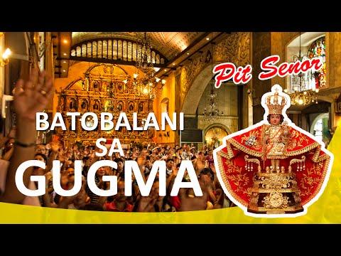 Batobalani sa Gugma  | Senor Sto Nino Song | Sinulog Cebu