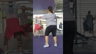 Zumba Nhu Loi Don by Bao Anh - Anytime Fitness Antipolo