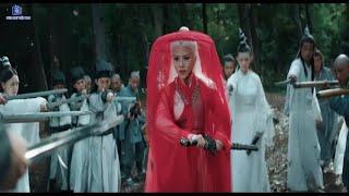 Phim Lẻ Mới Nhất 2020 - Bạch Phát Ma Nữ Full HD | Phim Kiếm Hiệp Trung Quốc Hay Nhất - Thuyết Minh