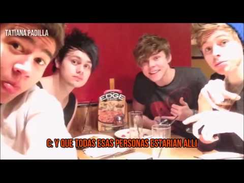 5sos-how did we end up here-(subtitulado español)