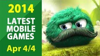 April 2014 Latest Mobile Games (4/4)