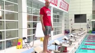 Summer Sessions - Coach Smyth