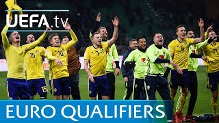 Video World Cup 2018: Story of the European Qualifiers download MP3, 3GP, MP4, WEBM, AVI, FLV Desember 2017