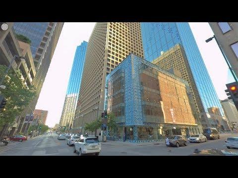 Dallas VR 360°