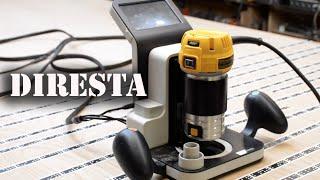 ✔ DiResta The Origin from Shaper Test Drive