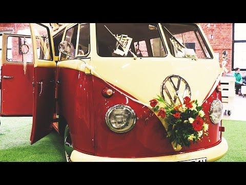 Vintage & Wedding Market 2017 - Erlweinforum Dresden