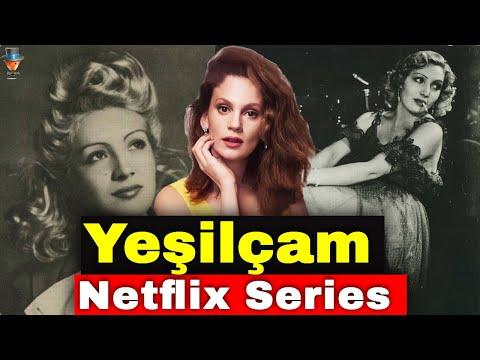 Farah Zeynep Abdullah to play in Netflix series about Yeşilçam?