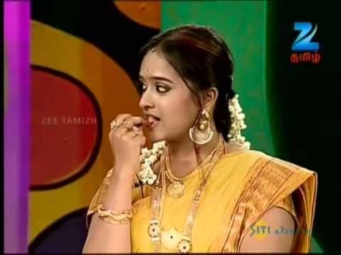 Namma Veetu Mahalakshmi - December 21, 2013