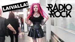 Huikee RADIO ROCK Risteily XXVIII  ⚓️ viikonloppu miun kaa