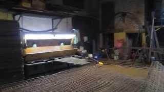 Производство металлоконструкций.(Производство металлоконструкций. Сварочный цех., 2014-12-08T16:54:28.000Z)