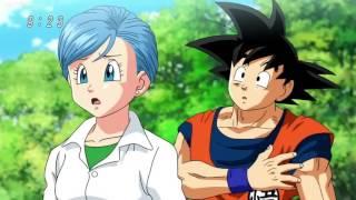 Dragon Ball Super EPISODE 54 - Part 5