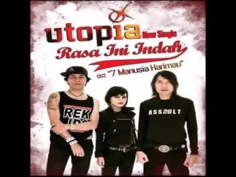 Utopia   Rasa Ini Indah OST GGS
