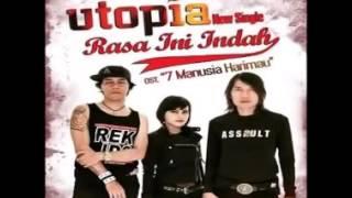 Video Utopia   Rasa Ini Indah OST GGS download MP3, 3GP, MP4, WEBM, AVI, FLV Oktober 2017