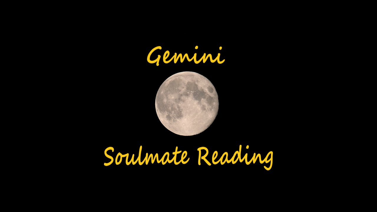 GEMINI SOULMATE ** THEY WANT YOU, YOU, YOU! ** SEPTEMBER