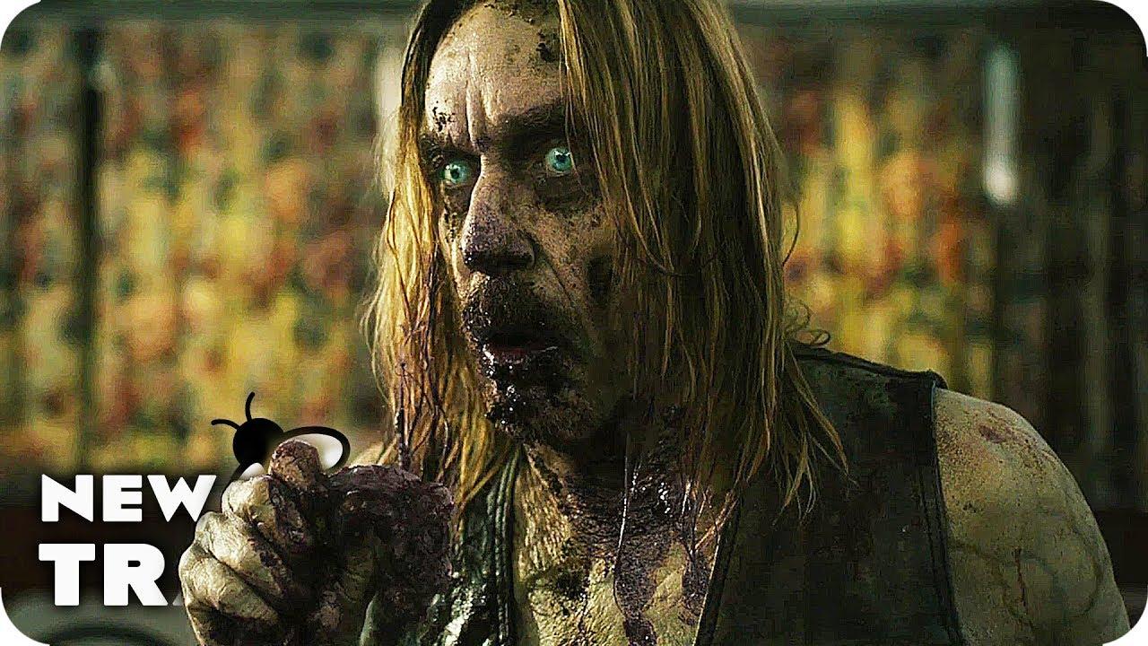 zombie film 2019