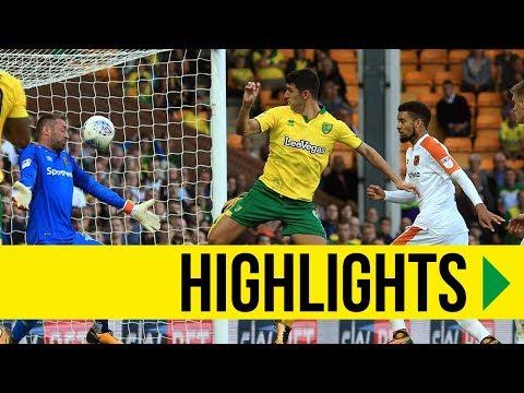 HIGHLIGHTS: Norwich City 1-1 Hull City