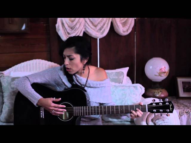 "Elaine Garcia ""Leave Me Alone"" Official Video"