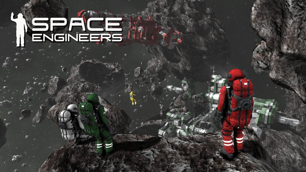space engineers review  1 op google alstublieft