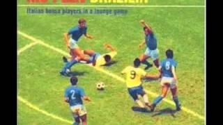 Meu Brasil - Vittorio Paltrinieri