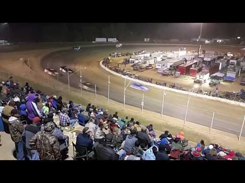 Super Late Model National 100 Saturday Night