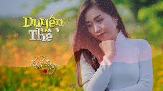 Duyên Thề [Thanh Trang] Thái Thanh (4K)