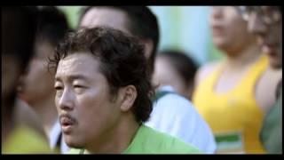 白蘭氏雞精 馬拉松篇 60秒廣告