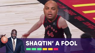 Heads Up! You're On Shaqtin | Shaqtin' A Fool Episode 14