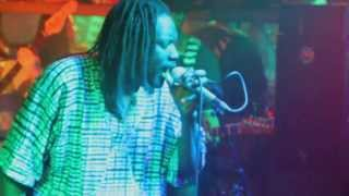 Sekuba Jo Black live @ Shrine
