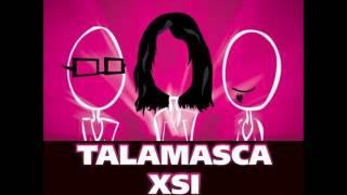 02 - Space Cat vs Pixel - Speedy Tour (Talamasca,XSI remix)
